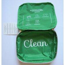 Quick Change Clothes Bag