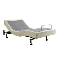 Sienna Electric Adjustable Bed Base with Wireless Remote Control