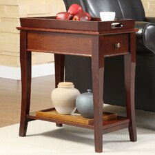 Troy Tray Top End Table