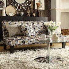 Bellora Mini Convertible Sleeper Sofa