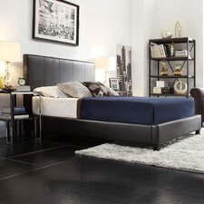 Larina Panel Bed