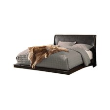 Wells Floating Panel Bed