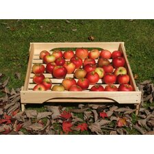 Stacking Apple Tray
