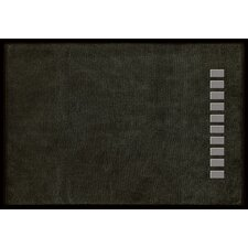3 Piece Spirit Bath Mat Set