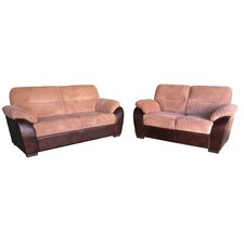 Hayes Sofa Set