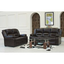 Harrison Sofa Set