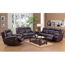 Luxor Sofa Set
