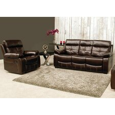 Atlamura 2 Seater Sofa