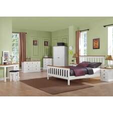 Cherbourg Bedroom Collection