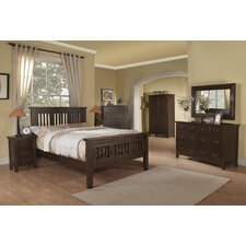 Shrewsbury Bedroom Collection