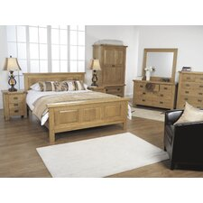 Corland Bedroom Collection