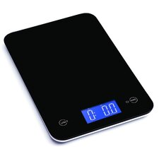 Touch Professional Digital Kitchen Scale (18 lbs Edition)