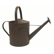 Vintage Garden Watering Can with Moveable Handle