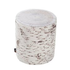 Birch Indoor Tree Seat