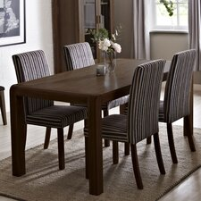 Curve Dining Table