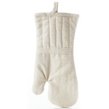 Organic Cotton Oven Mitt