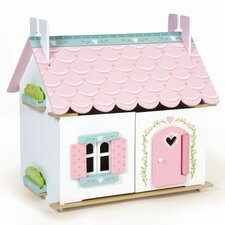<strong>Le Toy Van</strong> Lily's Cottage Dollhouse