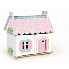 Lily's Cottage Doll House