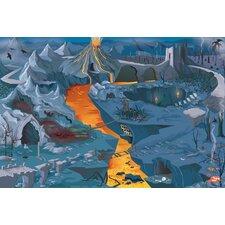 Fantasy Playmat