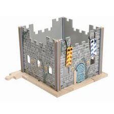 <strong>Le Toy Van</strong> Edix the Medieval Village The Keep