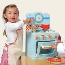 Honeybake Oven and Hob Play Kitchen Set