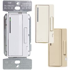 Accell AL Series Smart Dimmer Switch Color Faceplate Set (Set of 3)