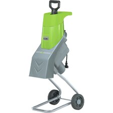 4300 RPM Electric Wood Chipper