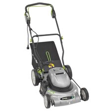 "20"" Corded Electric Lawn Mower"