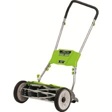 "18"" Quiet Cut Push Reel Mower"