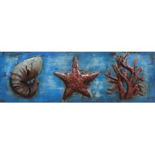Sea Life Original Painting