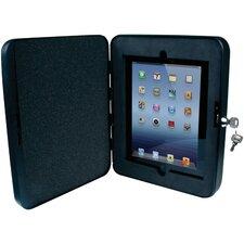 Wall Mount Lock Box for iPad Air/iPad with Retina Display/iPad 3rd Gen/iPad 2