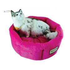Cat Bed in Pink