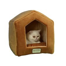 House Shape Cat Bed