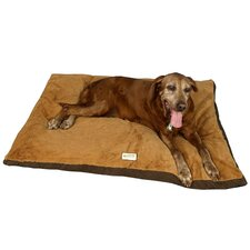 <strong>Armarkat</strong> Mocha Dog Pillow