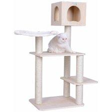 """Premium 50"""" Cat Tree"""