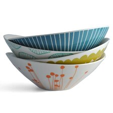 Small Serving Bowl (Set of 4)