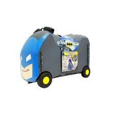 Batman Push/Scoot Ride-On
