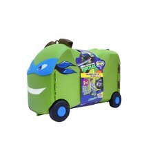 Ninja Turtle Leo Push/Scoot Ride-On