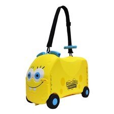 NICK - Spongebob Ride-On/Carry-On Toy Box