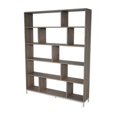 "Urban 83"" Shelf Booksace"