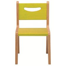 "12"" Birchwood Classroom Chair"