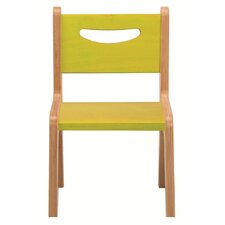 "10"" Birchwood Classroom Chair"