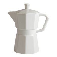 Estetico Quotidiano Porcelain Coffee Maker