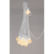 Bellavista 10 Light LED Garden Light