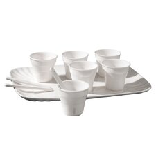 Estetico Quotidiano 13 Piece Coffee Set