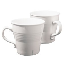 Estetico Quotidiano Mug (Set of 2)