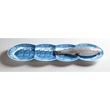 Multidish-4 Serving Dish