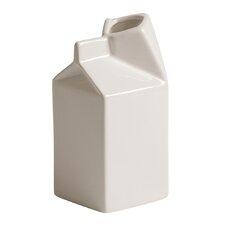 Estetico Quotidiano Porcelain Milk Jug (Set of 6)
