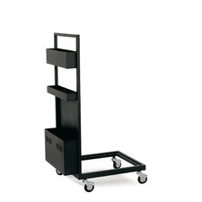 Stack Metal Trolley