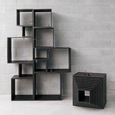 Assemblage 10 Piece Nesting Storage Module Set